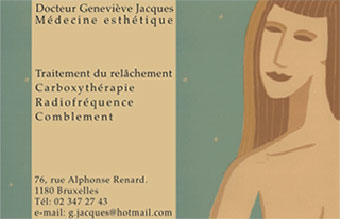 CV-Docteur Genevieve